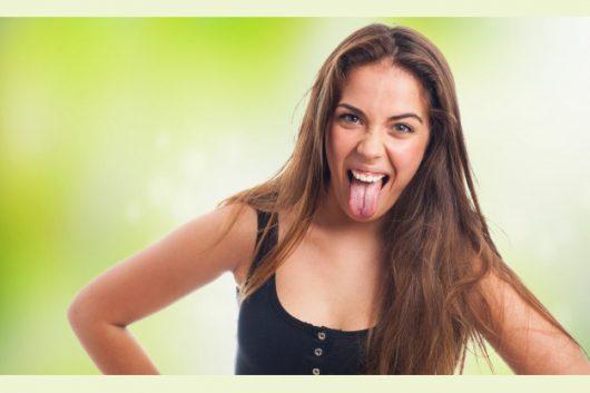 イキイキな表情で若返る! 「舌回し」の顔痩せ効果がスゴイ