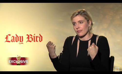 『レディ・バード/Lady Bird』2018年ゴールデン・グローブ賞では「作品賞」「主演女優賞」受賞