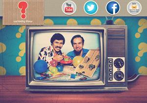 オーストラリアで人気のテレビ番組『Curiosity Show』はイリュージョンの宝庫だ