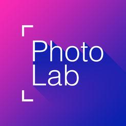 【おすすめ!マイ神アプリ】470種類以上の効果!? 写真エディタ「Photo Lab」