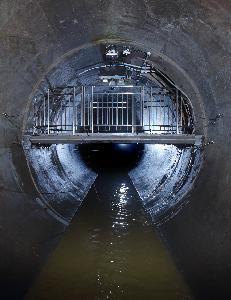 【小平市民の最終兵器!?】下水道に突入できる「ふれあい下水道館」