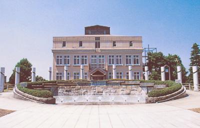 【近代水道創設の地】横浜水道記念館「水道と市民のふれあいの場」