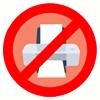 【廃インク吸収パッドの吸収量が限界】もう印刷はコンビニで充分だよ!