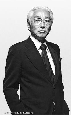 ソニー設立者である盛田昭夫氏による造語「ロマンスグレー」