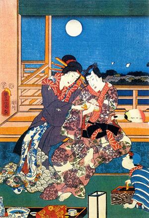 江戸時代、おせちは硯蓋(すずりぶた)というお盆のような器に祝いの料理が盛られるのが一般的