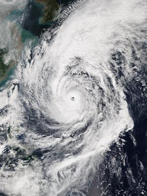 【2018年10月の台風に油断は禁物】後半から11月にかけて連発の可能性も?