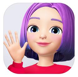 3Dキャラクター作成アプリ『ZEPETO(ゼペット)』が面白そう