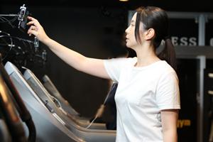 【石垣島のフィットネスジム】格安!年中無休で自由に使えるトレーニングジム「CSE」誕生!