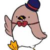 【オオヒシクイとオニバス、菜の花の名所】新潟県新潟市「水の公園 福島潟」マスコットキャラクターは「クイクイ」