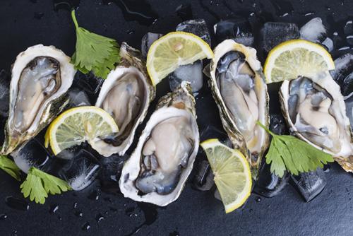 【精子を元気にする食べ物】減った精子数を貝類、サプリで増やす!