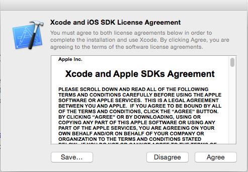 【XCodeをインストール】うまくいかない場合は、まず再起動を!| 1000回プログラミング学習