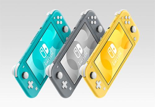 【Nintendo Switch Lite 9月20日発売】全世界で歓迎ムードの様子