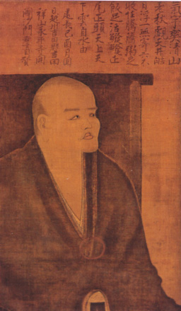 道元禅師は曹洞宗の開祖であり、スティーブ・ジョブズも影響を受けた。教えの真髄は、「只管打坐(しかんたざ)」