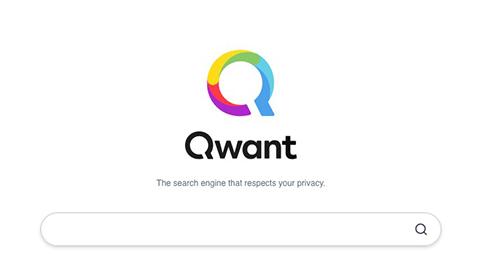 プライバシーを重視!フランス発の検索エンジン「Qwant(クワント)」