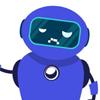 「ロボットではない場合は[許可]をクリックします」表示は、すぐブラウザを閉じよう! | 迷惑メール実例077