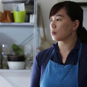 「カンロ飴食堂」のレシピ監修は、料理研究家の角田真秀さん