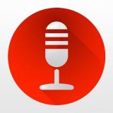 iPhoneで通話を録音する便利アプリ「ディクタフォン – 音声レコーダー&ボイスメモ」