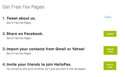 【無料で使えるインターネットFAX一覧】5枚まで無料? 1枚しか送れなかった「Hello Fax」